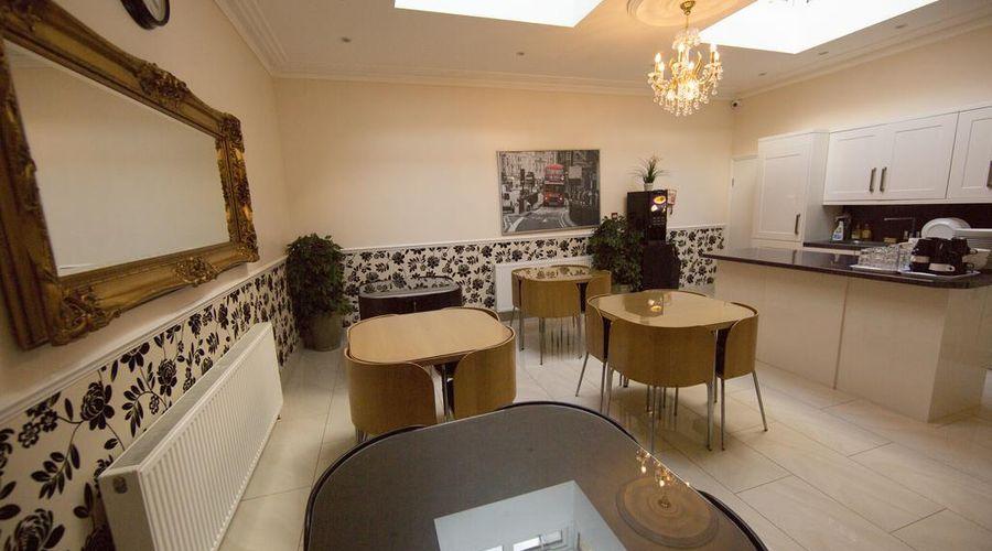 فندق رويال لندن باي سابا-2 من 43 الصور