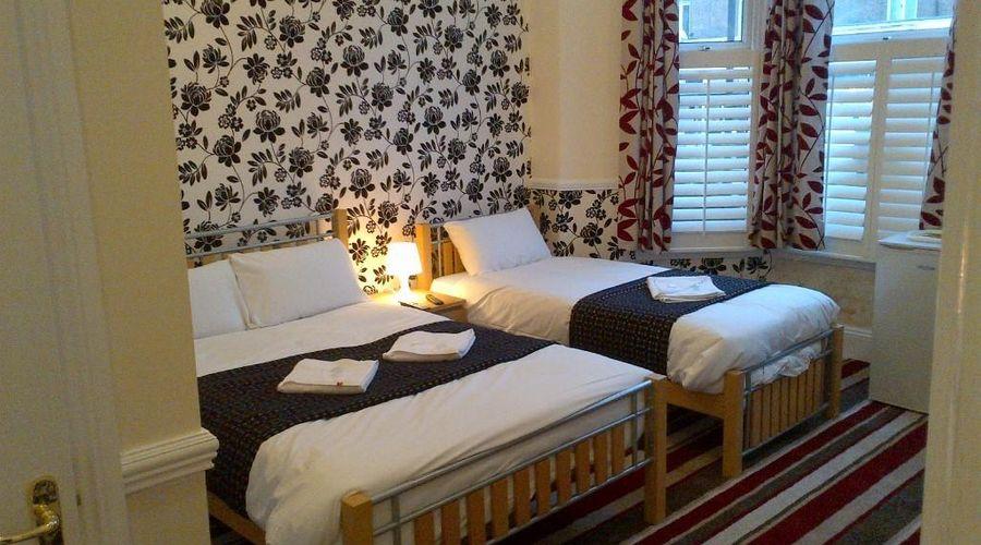 فندق رويال لندن باي سابا-20 من 43 الصور