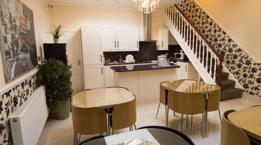 فندق رويال لندن باي سابا-22 من 43 الصور