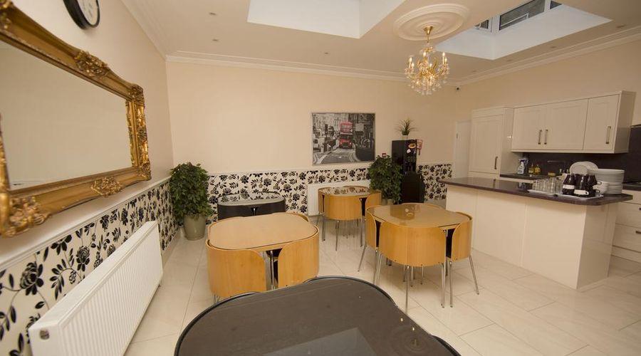 فندق رويال لندن باي سابا-23 من 43 الصور