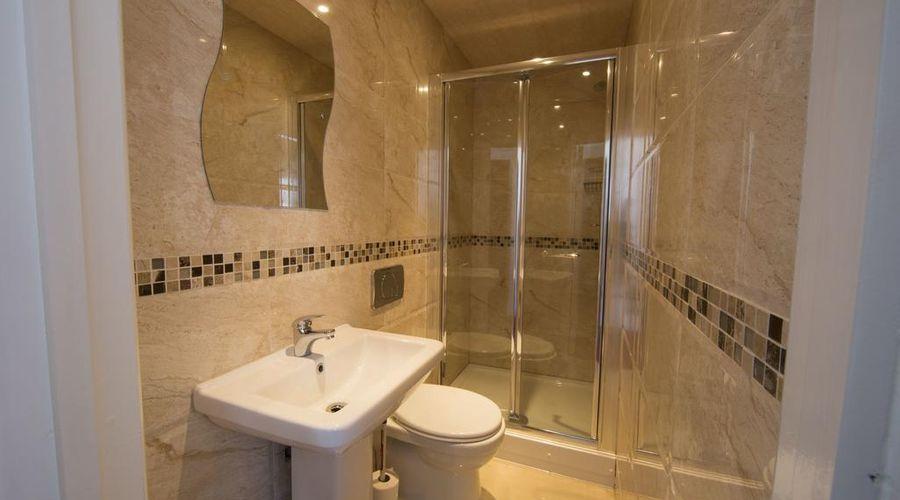 فندق رويال لندن باي سابا-24 من 43 الصور