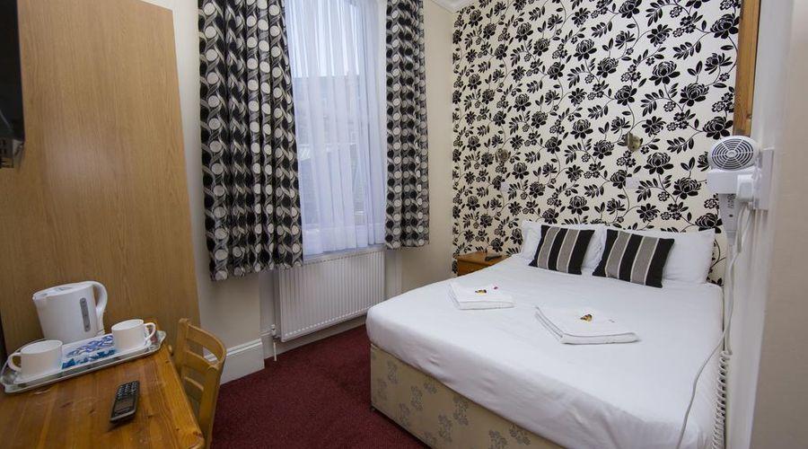فندق رويال لندن باي سابا-25 من 43 الصور