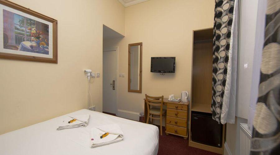 فندق رويال لندن باي سابا-27 من 43 الصور