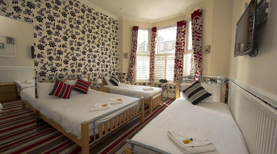 فندق رويال لندن باي سابا-29 من 43 الصور