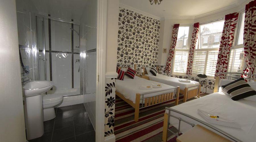 فندق رويال لندن باي سابا-30 من 43 الصور
