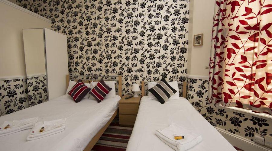 فندق رويال لندن باي سابا-32 من 43 الصور