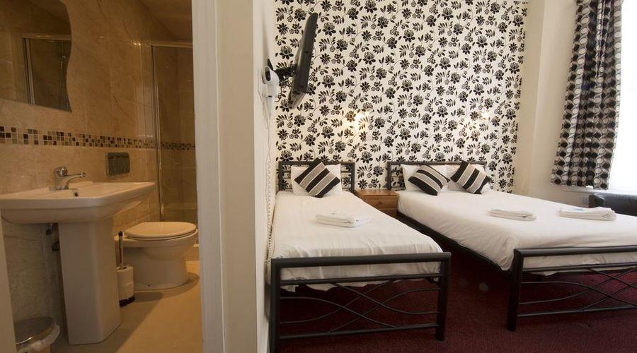 فندق رويال لندن باي سابا-34 من 43 الصور