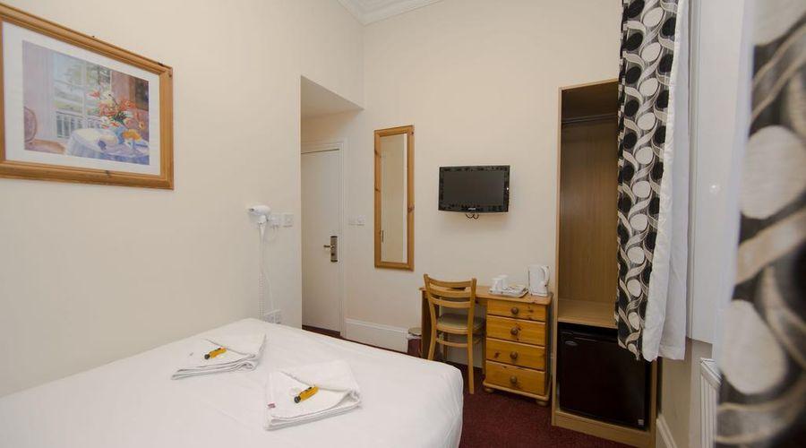 فندق رويال لندن باي سابا-36 من 43 الصور