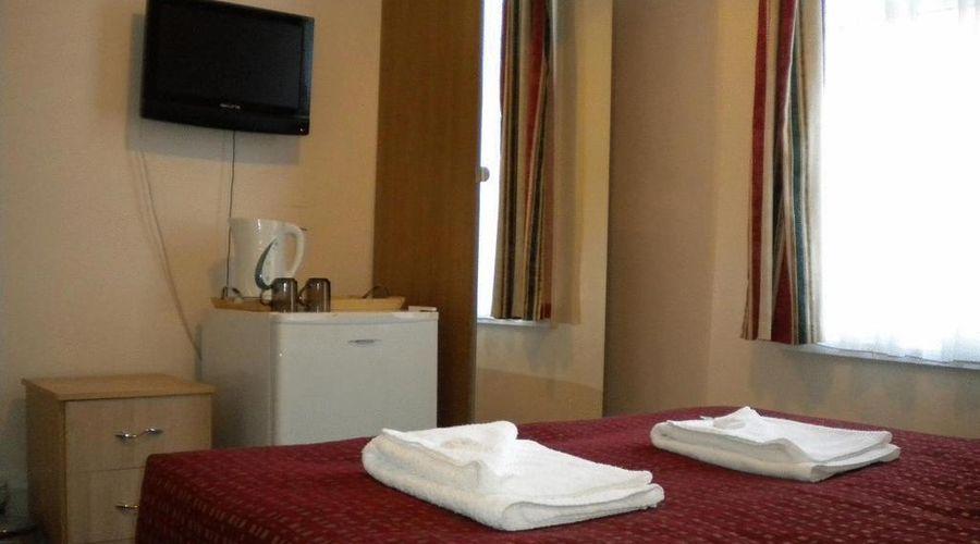 فندق رويال لندن باي سابا-3 من 43 الصور