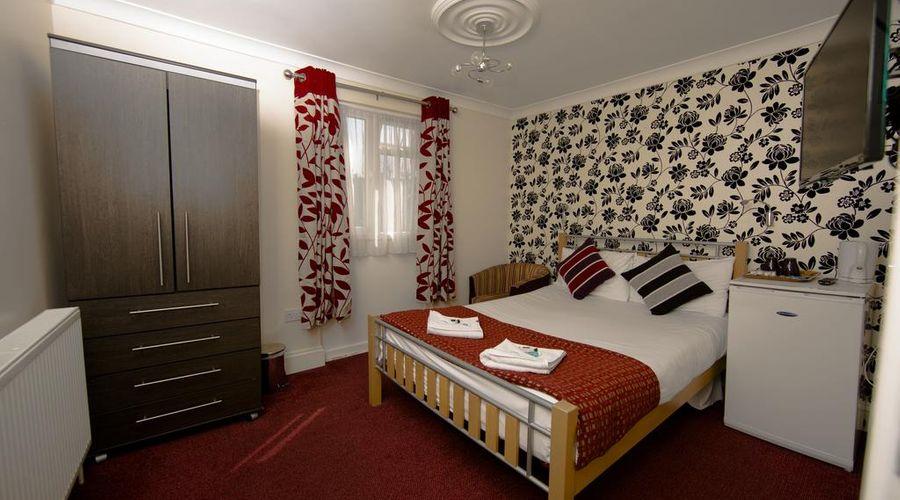 فندق رويال لندن باي سابا-38 من 43 الصور