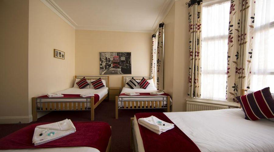 فندق رويال لندن باي سابا-39 من 43 الصور