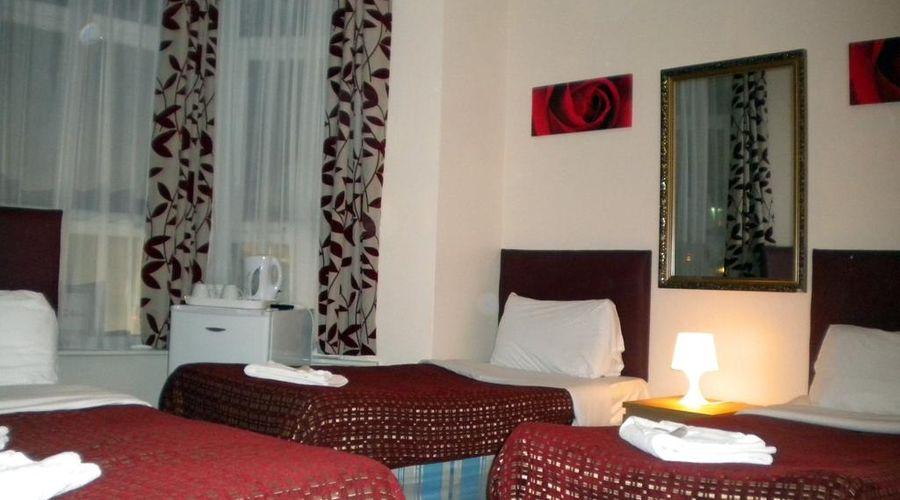 فندق رويال لندن باي سابا-6 من 43 الصور