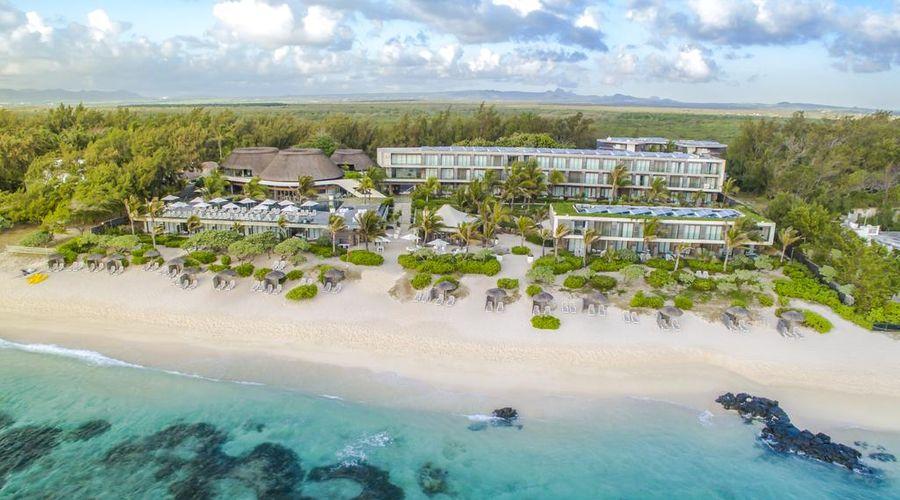 Radisson Blu Poste Lafayette Resort & Spa, Mauritius (Adults Only)-1 of 24 photos