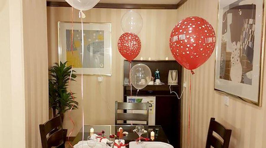 فندق الحياة جدة كونتيننتال-36 من 40 الصور