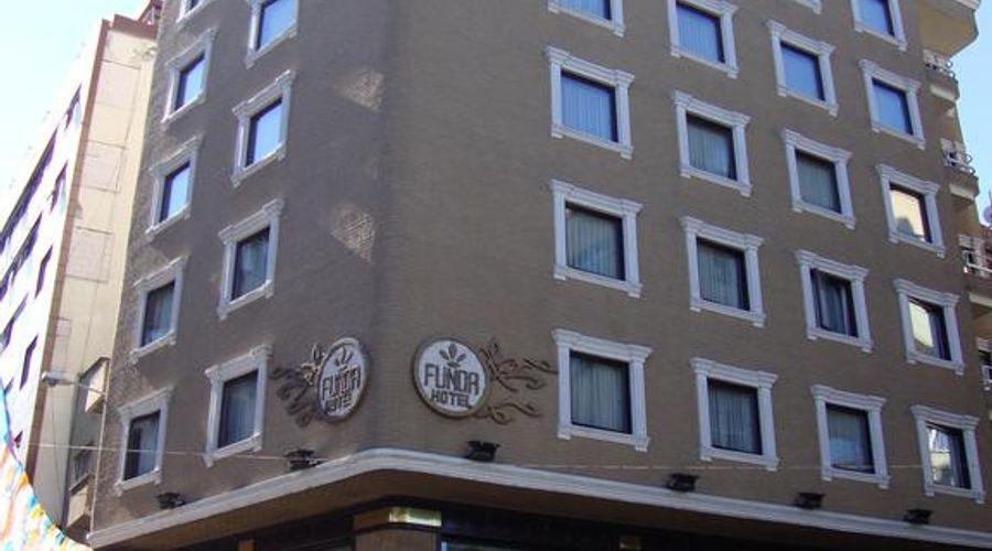 فندق فوندا-1 من 24 الصور