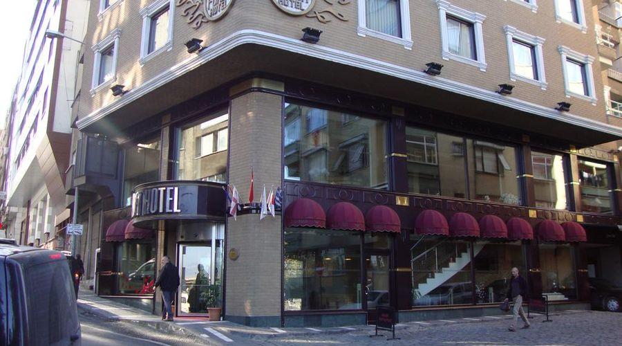فندق فوندا-13 من 24 الصور