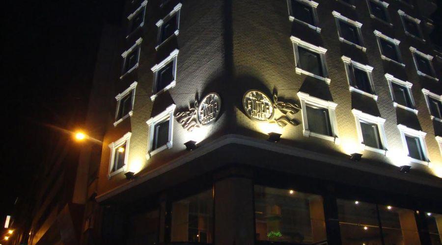 فندق فوندا-3 من 24 الصور