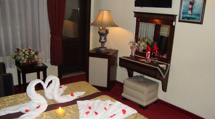 فندق فوندا-6 من 24 الصور