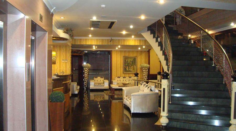 فندق فوندا-8 من 24 الصور