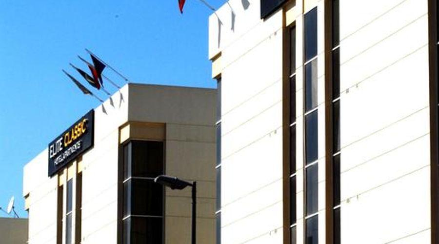 Fortune Classic Hotel Apartment-1 of 40 photos