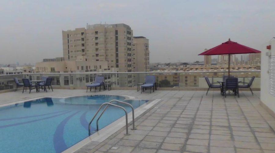 Fortune Classic Hotel Apartment-15 of 40 photos