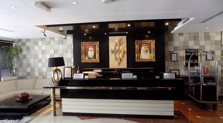Fortune Classic Hotel Apartment-32 of 40 photos
