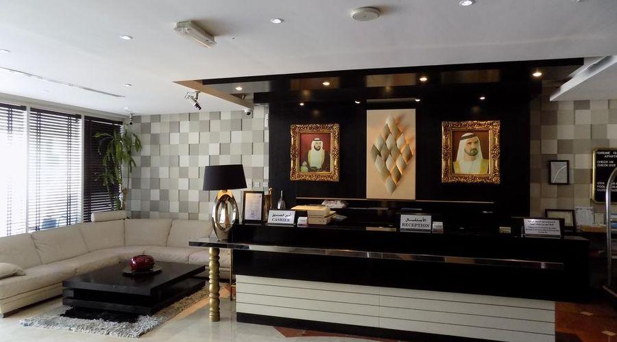 Fortune Classic Hotel Apartment-33 of 40 photos