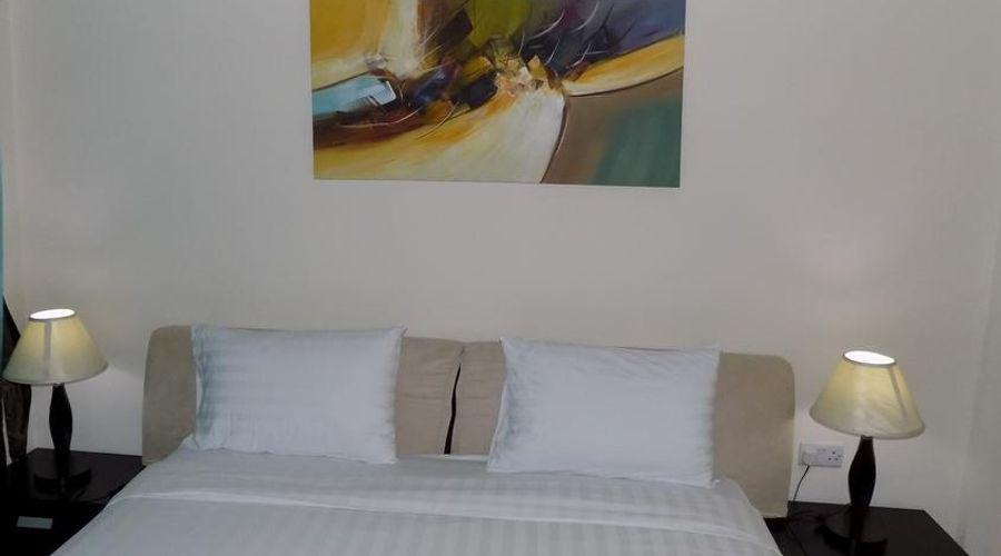 Fortune Classic Hotel Apartment-36 of 40 photos