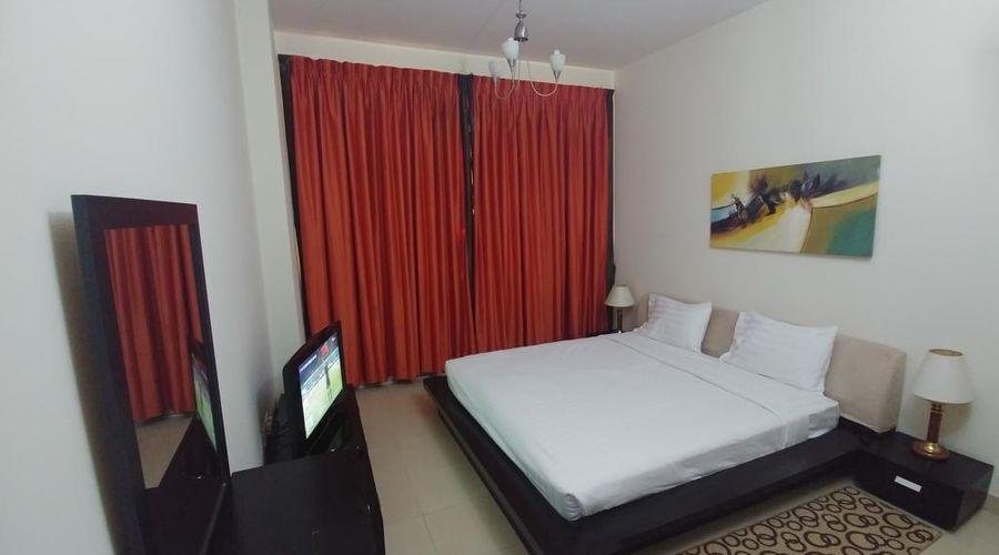 Fortune Classic Hotel Apartment-43 of 40 photos