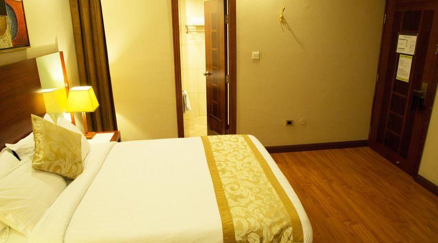 Jupiter International Hotel Bole-13 of 38 photos