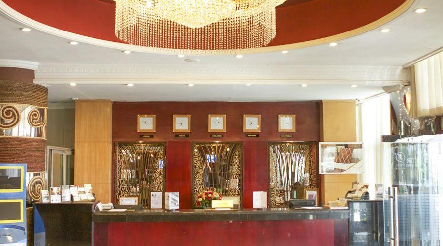Jupiter International Hotel Bole-27 of 38 photos