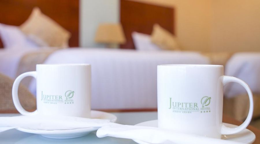 Jupiter International Hotel Bole-30 of 38 photos