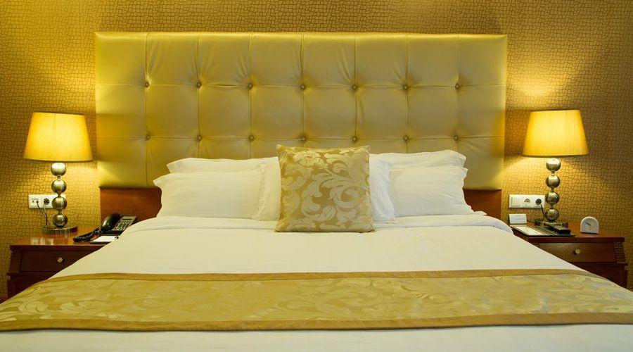 Jupiter International Hotel Bole-33 of 38 photos