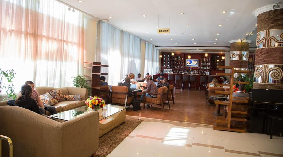 Jupiter International Hotel Bole-36 of 38 photos