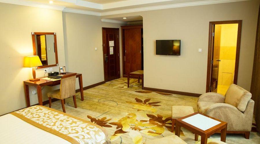 Jupiter International Hotel Bole-7 of 38 photos