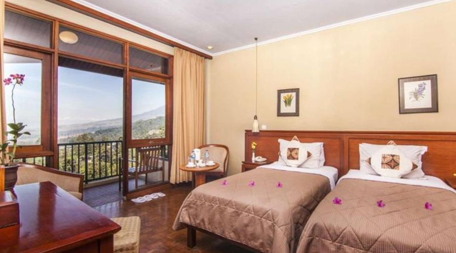 Puncak Pass Resort-14 of 40 photos