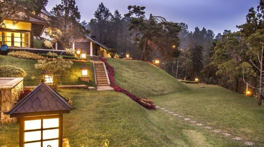 Puncak Pass Resort-3 of 40 photos