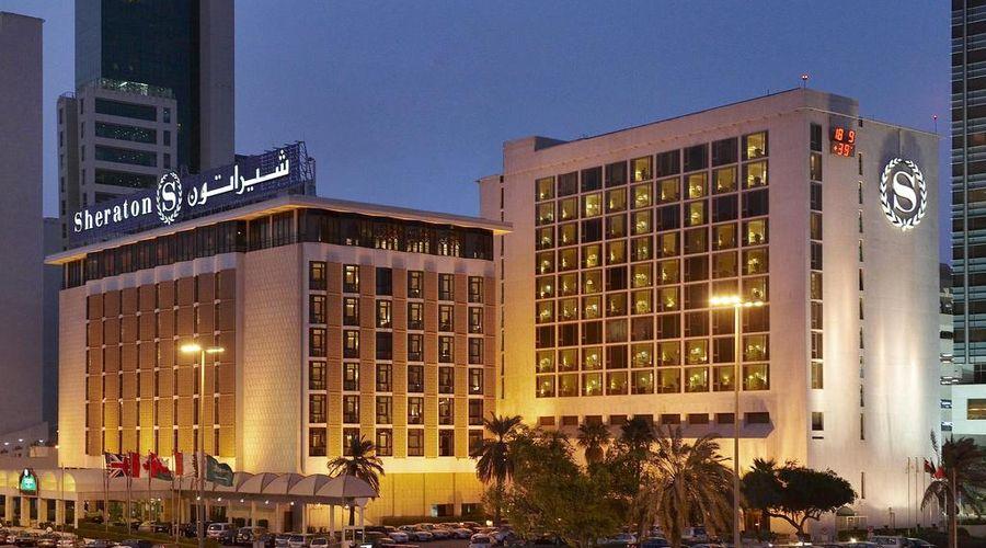فندق لوكشري كوليكشن، شيراتون الكويت-1 من 45 الصور