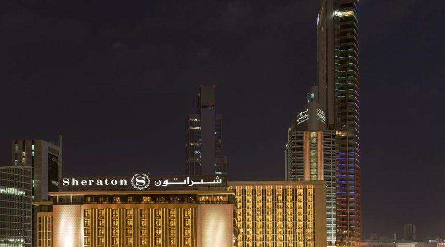 فندق لوكشري كوليكشن، شيراتون الكويت-7 من 45 الصور