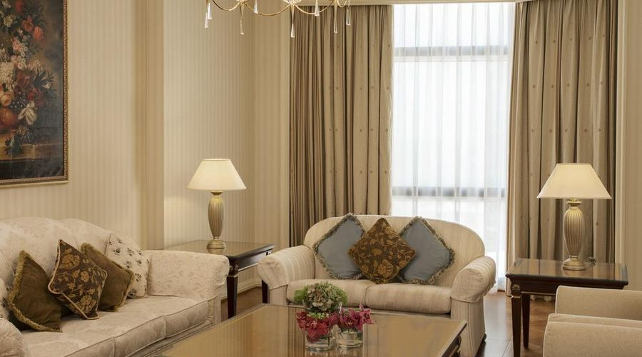 فندق لوكشري كوليكشن، شيراتون الكويت-12 من 45 الصور