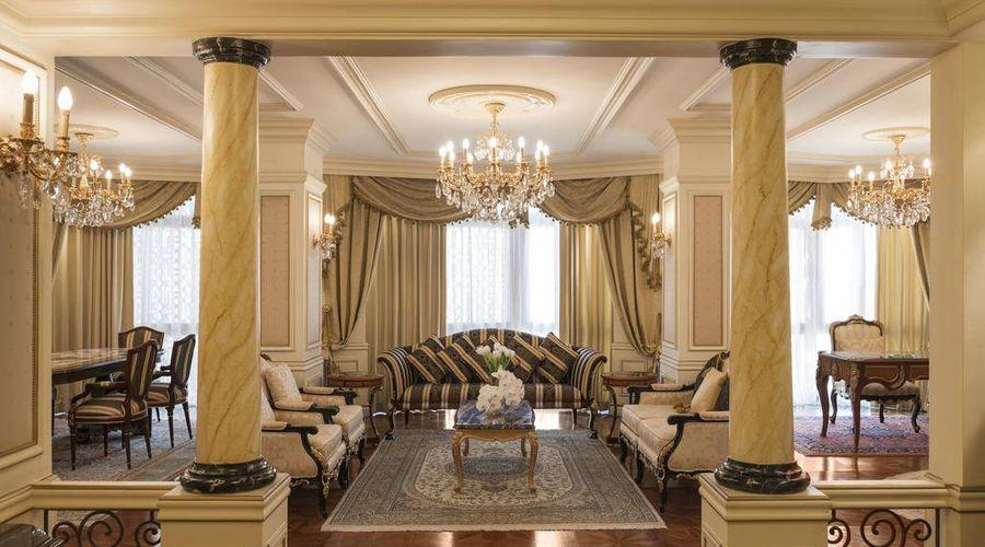 فندق لوكشري كوليكشن، شيراتون الكويت-18 من 45 الصور