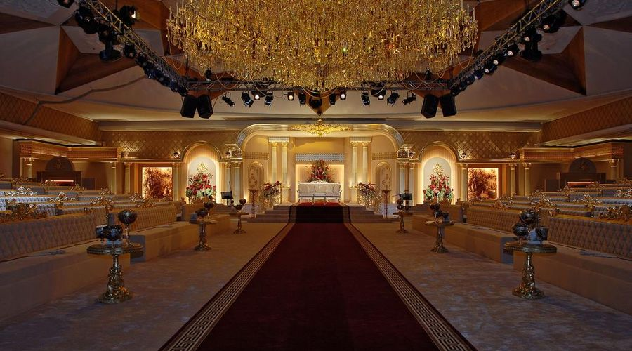 فندق لوكشري كوليكشن، شيراتون الكويت-25 من 45 الصور