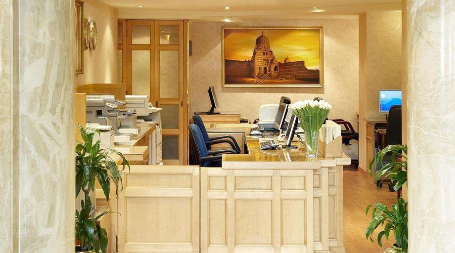 فندق لوكشري كوليكشن، شيراتون الكويت-2 من 45 الصور