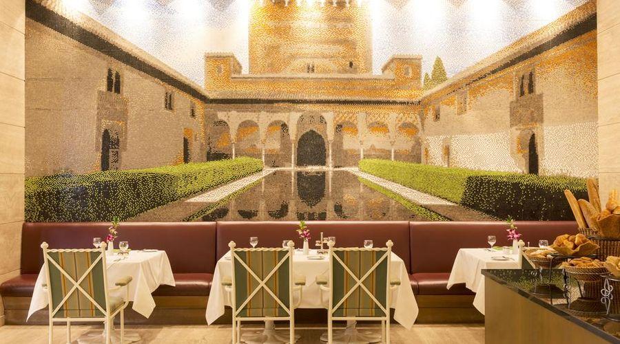 فندق لوكشري كوليكشن، شيراتون الكويت-33 من 45 الصور