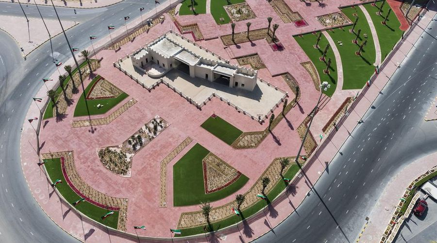 فندق لوكشري كوليكشن، شيراتون الكويت-43 من 45 الصور