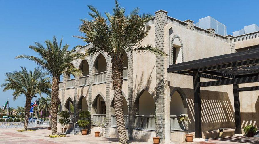 فندق لوكشري كوليكشن، شيراتون الكويت-44 من 45 الصور