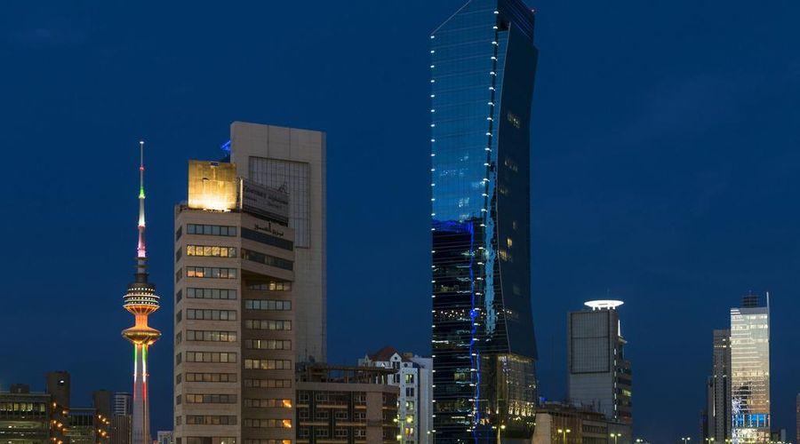 فندق لوكشري كوليكشن، شيراتون الكويت-45 من 45 الصور