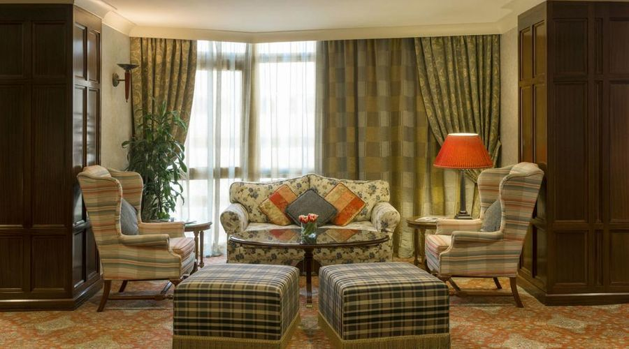 فندق لوكشري كوليكشن، شيراتون الكويت-36 من 45 الصور