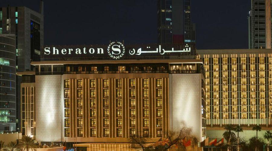 فندق لوكشري كوليكشن، شيراتون الكويت-37 من 45 الصور