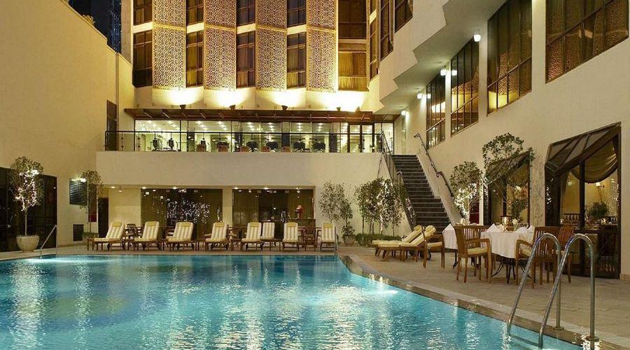 فندق لوكشري كوليكشن، شيراتون الكويت-27 من 45 الصور